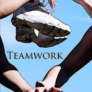 HCIF - Teamwork