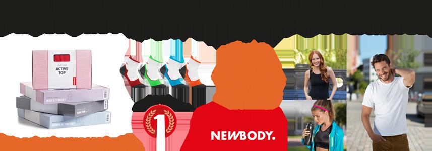 HCIF säljer newBody